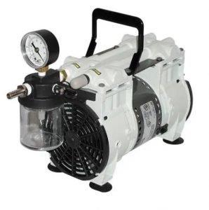 Dry Vacuum Pump Oilless Vacuum Pump Alternative Dry Vacuum